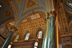 OHNY 2014: St. Jean Baptiste Roman Catholic Church (gigi_nyc) Tags: nyc newyorkcity church architecture uppereastside ohny stjeanbaptiste ohnyweekend stjeanbaptistechurch stjeanbaptisteromancatholicchurch