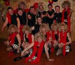 Männerballett 2003