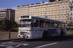 JHM-1988-0049 - France, Nice, autobus Saviem SC10 (jhm0284) Tags: 06nice niceam alpesmaritimes