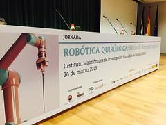 BROCA (Tecnalia) Tags: robots crdoba salud robtica ciruga broca universidaddecrdoba