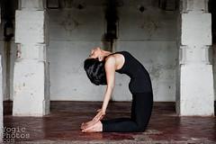 IMG_1782-EditChristineHewitt_YogicPhotos (yogicphotos) Tags: woman horizontal yoga temple photography photographer indian camel asana backbend christinehewitt arundhati indianwoman ustrasana yogaasana camelpose yogaphotography yogaphotographer yogicphotos srirangapatan