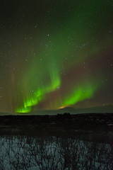 Iceland (Timesniper.com) Tags: above park travel wild sky snow storm mountains green nature beauty night clouds wow dark circle wonder paul island photography lights solar iceland amazing nikon perfect paradise colours photographer purple natural space wildlife north dream atlantic wanderlust arctic professional national aurora nordic traveling wilderness nikkor northern geothermal thingvellir breathtaking perfec
