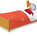 "noddy on bed • <a style=""font-size:0.8em;"" href=""http://www.flickr.com/photos/129897707@N02/17025559105/"" target=""_blank"">View on Flickr</a>"