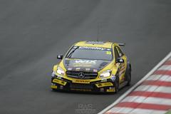 BTCC Brands Hatch April (rwsmotorsport) Tags: adam cars mercedes hatch morgan touring brands btcc 2015 wix