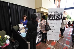 NLBWA at the Latina Conference 2015
