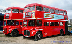 IMG_5250_Brooklands - London Bus Museum 42nd Spring Gathering 2015 (GRAHAM CHRIMES) Tags: bus london heritage museum vintage photography spring photos transport vehicles gathering vehicle routemaster 42nd brooklands routemasters 2015 rml903 wlt903 alm33b rm2033 wwwheritagephotoscouk