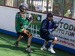 EBox-2015_FIN-DEA_10 (LCC Radotín) Tags: finland czechrepublic lacrosse radotín 2015 boxlacrosse boxlakros lakros čr sokolovna fotoondřejmika deutschlandadler europeanindoorlacrosseinvitational
