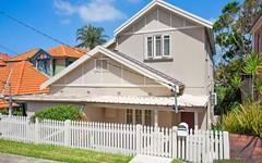 10 Scott Street, Bronte NSW