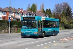 Photo of Arriva Buses Wales - LJ51DDA, 0919