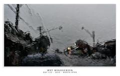 WET WINDSCREEN (scatrd) Tags: city rain weather grey sony au country sydney australia nsw newsouthwales locations northryde 2015 365project nex6 sonynex6 jasonbruth 3652015 1670mmf4ossziess 365project2015 3652015112