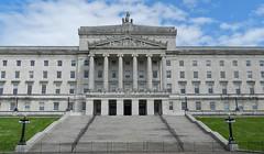 Parlamento de Stormont Belfast Ulster Irlanda del Norte 03 (Rafael Gomez - http://micamara.es) Tags: del de belfast stormont norte irlanda ulster parlamento uladh cuige