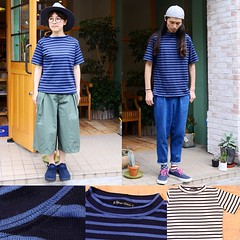May 13, 2016 at 06:43AM (audience_jp) Tags: fashion japan shop tokyo audience style  casual sung madeinjapan     ootd