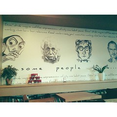 PicsArt_02-02-05.14.50 (annasala) Tags: plants art caf habit grunge einstein calm cafeteria johnlennon cartoons aesthetic caricatures arnoldeinstein