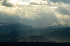 7:49 pm (Davide Tosches) Tags: light sunset italy clouds rays cavagnolo nikond7000 davidetosches