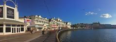 Disney's Boardwalk Resort (Thanks for 1.5 Million Views!!) Tags: water disney disneyworld wdw waltdisneyworld centralflorida disneysboardwalkresort epcotresorts boardwalkresort chadsparkesphotography