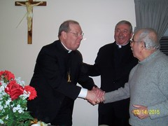 Bishop, Monsignor, Mr. Viger (joannejohnston1) Tags: robert bishop 2015 deeley 021415