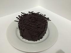 devils food cake1b (pasteleriadeperez) Tags: cakes cupcakes philippines desserts sweets bicol baked bakeshop nagacity pilinuts camsur bicolregion cakepops lollicakes nagacupcakes bestofnagacity bestinbicol