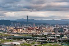 - Taipei views (basaza) Tags: canon 101 taipei taipei101 30d   50mmstm