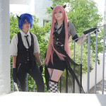 Shooting Eyael & Reiko - La Garde - 2016-05-06- P1380496 thumbnail