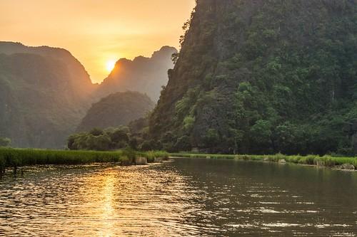 tam coc - vietnam 24