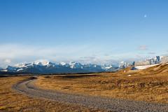 (lisa enman photography) Tags: winter canada mountains tourism kananaskis rockies tour alberta rockymountains morley kananaskiscountry
