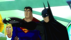 Batman -Superman/Batman: Apocalypse (2010) (Many Faces of DC) Tags: batman darkknight 2010 brucewayne supermanbatman kevinconroy supermanbatmanapocalypse