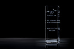 Hytera Award 2016 - RIEDEL (RIEDEL Communications) Tags: am award games pan communications dmr riedel panamgames hytera riedelcommunications
