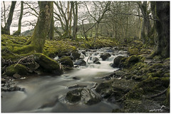 Waterfalls into Talybont Reservoir (Sharon Dow Photography) Tags: uk longexposure light mountain holiday water beautiful southwales wales rural trekking wow river walking landscape outdoors countryside waterfall nikon scenery whitewater view britain hiking country ngc scenic naturallight breconbeacons hills valley attractive stunning welsh pontsticill penyfan mountainrange 2016 talybont tafftrail bannaubrycheiniog talybontonusk talybontreservoir milkywater brinoretramroad parccenedlaetholbannaubrycheiniog nikond7100 sharondowphotography april2016