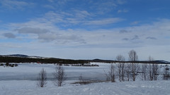 Lake Inari (Soresha) Tags: frozenlake
