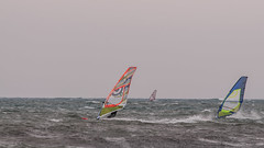 Kamakura (TheSpaceWalker) Tags: ocean sea kite water sport japan photography japanese photo nikon kamakura pic kitesurfing pacificocean windsurfing jpn d300 sigma70200 thespacewalker