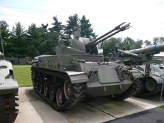"M42A1 Duster 1 • <a style=""font-size:0.8em;"" href=""http://www.flickr.com/photos/81723459@N04/27396892396/"" target=""_blank"">View on Flickr</a>"