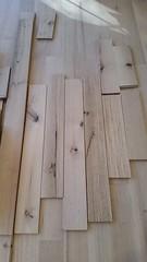 Natural RQ Red Oak - Site Grade (hickmanwoods) Tags: redoak hardwood quartersawn alleghenymountainhardwoodflooring hickmanwoods riftquartersawn