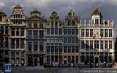 Great market, Brussels, Belgium (Gaston Batistini) Tags: brussels belgium market great batistini gbatistini gastonbatistini