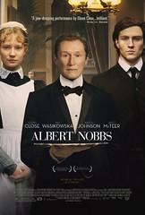Albert Nobbs บุรุษลวงหัวใจ Full HD