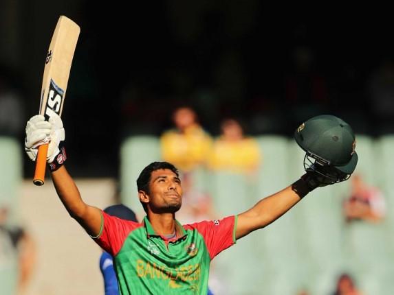 Bangladesh confirms quarter final