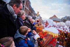 Belgique - Carnaval de Binche 2015 (Vol 5) (saigneurdeguerre) Tags: carnival 3 canon europa europe belgium belgique mark iii belgi parade ponte carnaval 5d belgica gilles belgien karnaval carnavale wallonie binche 2015 aponte hainaut carnavaldebinche antonioponte ponteantonio saigneurdeguerre