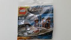 Lego Polybag 30216 Lake town Guard (NightwingNL) Tags: lake tower bag lego guard mini figure poly hobbit figures minifigures 30216 polybags