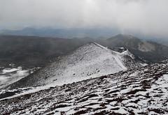 Les pentes de l'Etna (CpaKmoi) Tags: italia etna italie sicilia volcan sicile cratre