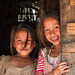Jeunes filles Hmong. Muang Sing. Laos