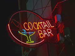 Neon sign of cocktail bar in Kawasaki (DigiPub) Tags: bar ed sold images cocktail getty editorial neonsign onsale kawasaki gettyimages     m20150310 o20150321 543685905 sale201503