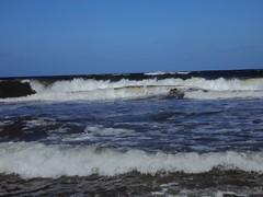 Mar de las Pampas (Ana_1965_2010) Tags: blue sunset sea costa naturaleza mer beach nature water azul atardecer mar agua meer mare playa natura olas ola anochecer orilla mardelaspampas marargentino