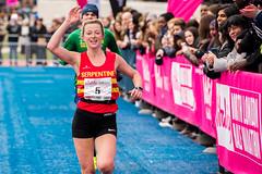 North London Half Marathon 2015 (andyleates) Tags: london andy nikon marathon andrew half serpentine vitality 2015 d610 serpentinerunningclub andyleates leates andrewleates northlondonhalf evebugler