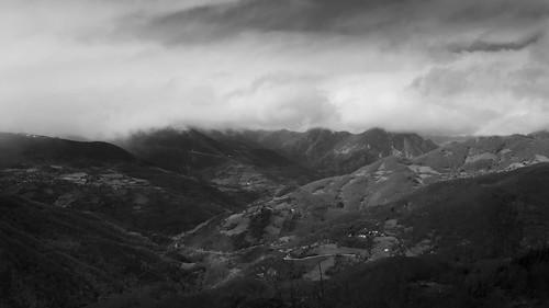 Llindes valley