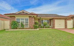 259 Pacific Palms Cct, Hoxton Park NSW