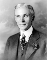 """Louisiana StartUp Prize Sunday Quote: """"A business that makes nothing but money is a poor business."""" — Henry Ford, founder of Ford Motor Company - Learn it, live it. Info and signup: http://ift.tt/1N1OGcr"""