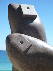 camel country - Koichi Ogino (Figgles1) Tags: sea sculpture art country camel cottesloe sculpturebythesea sculptures 2015 p1130741 koichiogino