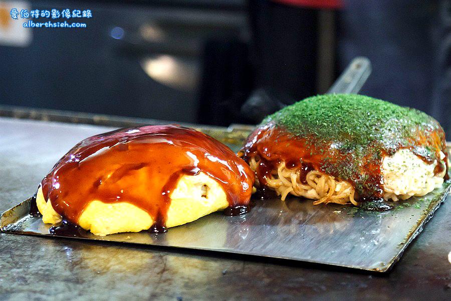 日本廣島美食.廣島燒お好み焼き