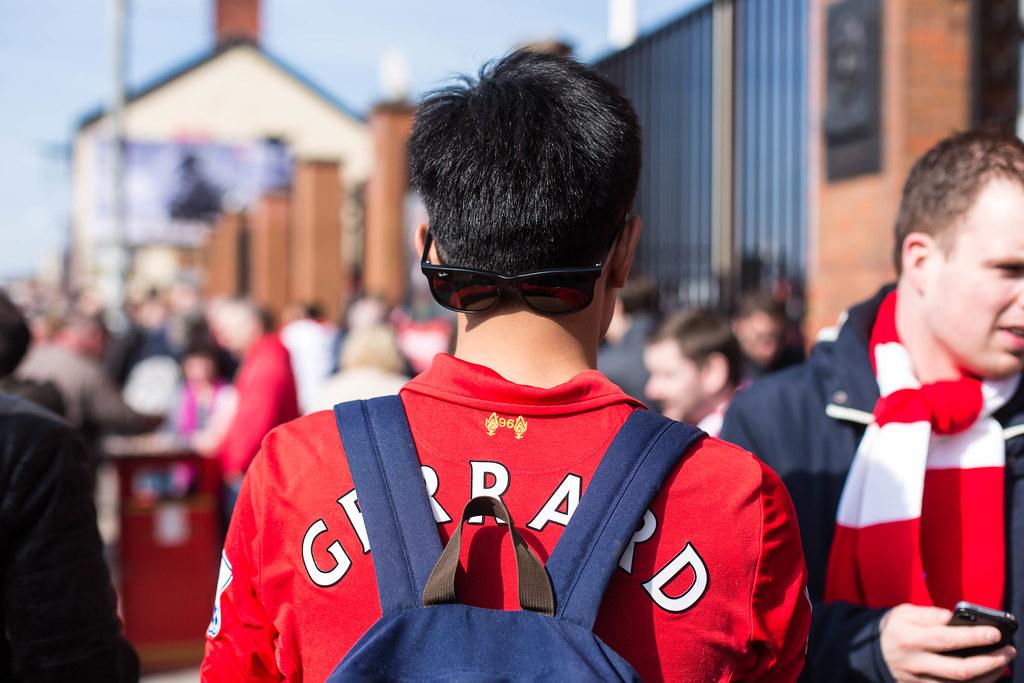Resultado de imagen para Liverpool Football Club