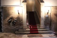 Alla Galleria Totem IlCanale Venezia Ponte Accademia - Ph © Bonazeta Arsforum 2015_24 (Omniars) Tags: art canon arte venezia galleria contemporanea 600d arsforum omniars bonazeta