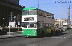 Photo of Liverline 934 Liverpool Lime Street